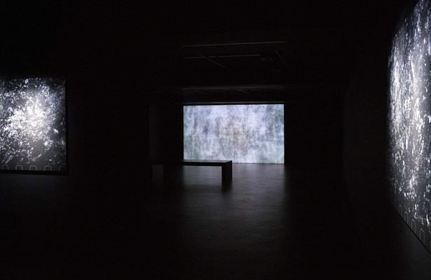 Выставка японского мультимедийного искусства
