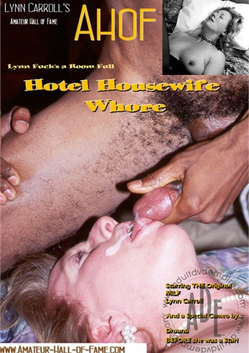 Lynn carroll interracial housewife