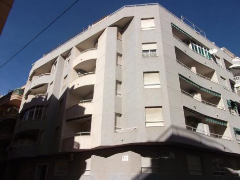 Банки продают квартиры испания
