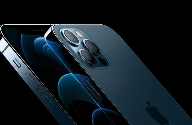 Дисплей iPhone 12Proнестал лучшим нарынке