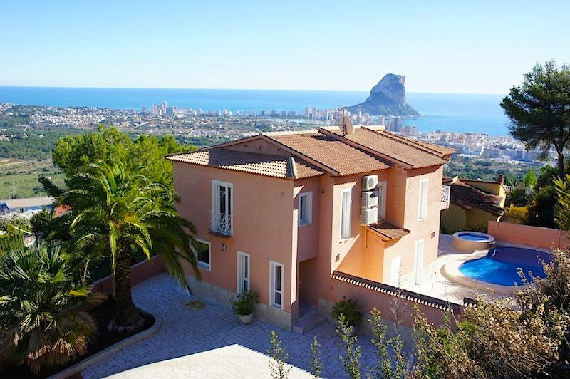 Покупка недвижимости в испании коста-бланка