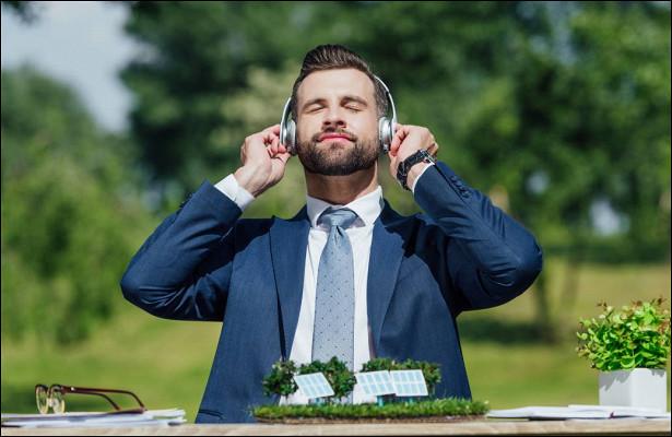 Ученые определили лучшую музыку длярасслабления