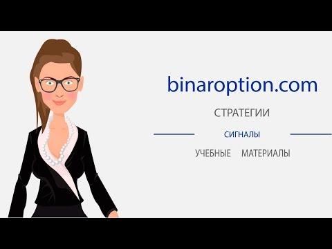 Бинарные опционы с Анной Андреевной - развод