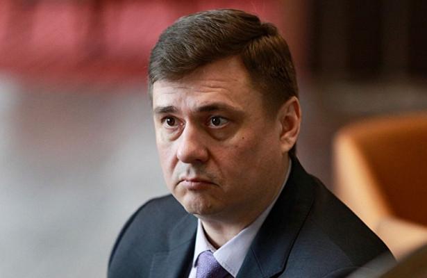 ВЧелябинске задержали замглавы города поэкономразвитию Извекова