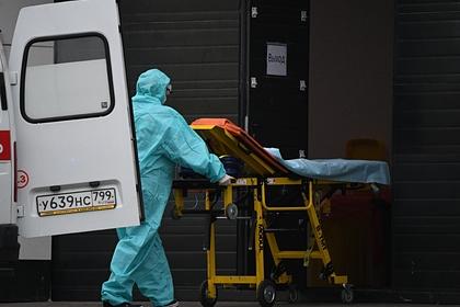 Врачи рассказали овреде самолечения прикоронавирусе
