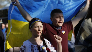 НаУкраине проведут всенародный опрос