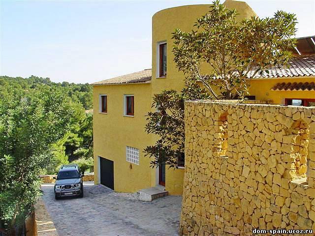 Испания от банков продажа недвижимости