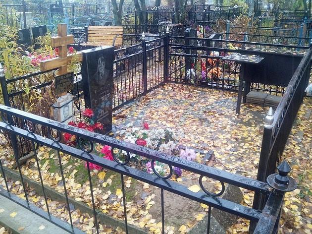 Заговор алкоголизма кладбище