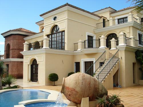 Купля-продажа недвижимости в испании