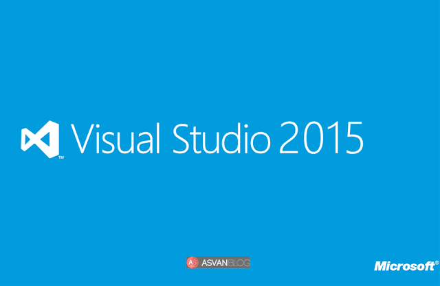 Visual Studio Professional 2015 - Free download and