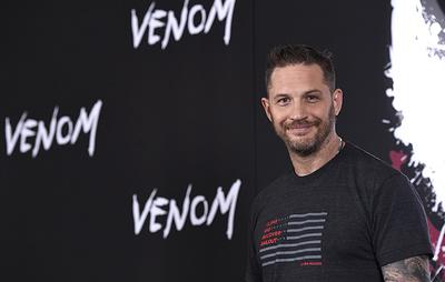 Фантастический боевик Venom возглавил кинопрокат вРоссии поитогам уик-энда