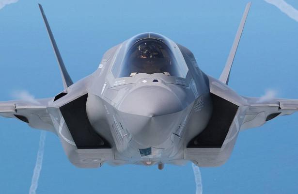 F-22готовы долететь доРоссии засутки