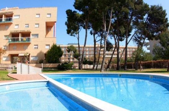 Ла пинеда испания недвижимость