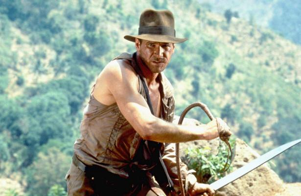 78-летний Харрисон Форд снова сыграет Индиану Джонса— пятый фильм станет последним