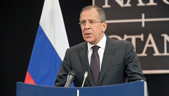 Кремль обеспокоен деяниями НАТО посдерживанию Российской Федерации