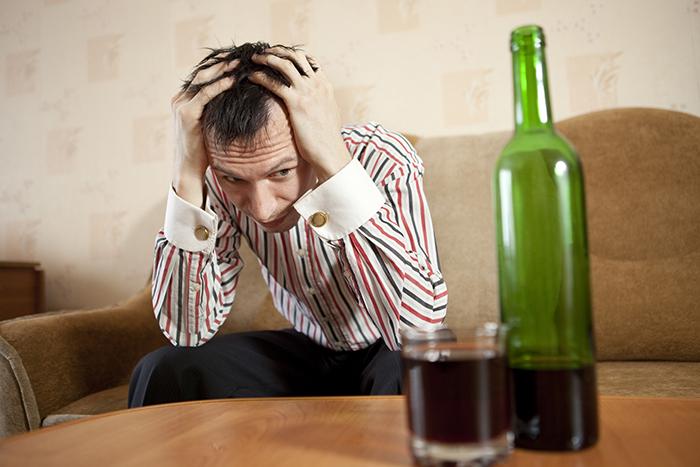 Как бороться с алкоголизмом самостоятельно