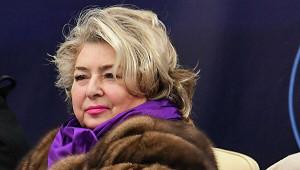 Тарасова ответила Канделаки