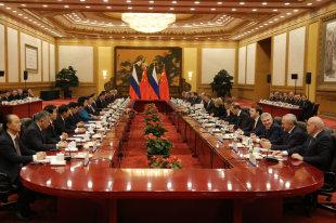 Товарооборот между Приморьем иКитаем вырос на14процентов