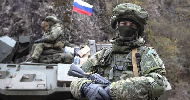 ВАрмении призвали Россию готовиться кновой войне