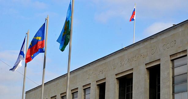 Оружие изфондов музея Вооруженных Силотдали навыставку вРыбинск