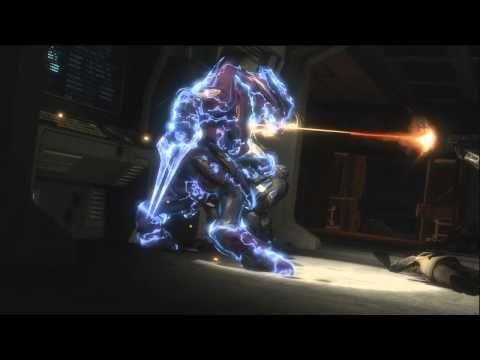 Halo Wars: The Movie (Full Campaign and Cutscenes