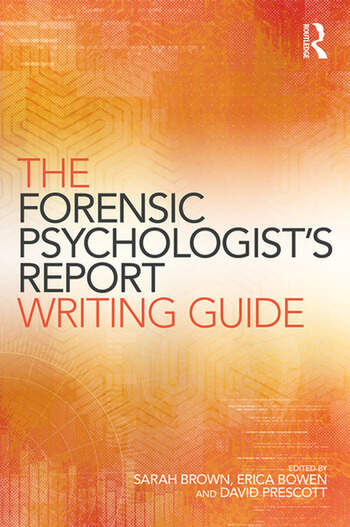 Computer Forensics Reports - Sample Reports, Articles