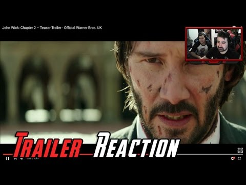 John Wick (2014) - Hollywood Movie Watch Online