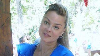 Наталья Громушкина закрыла пляжный сезон наЧерном море