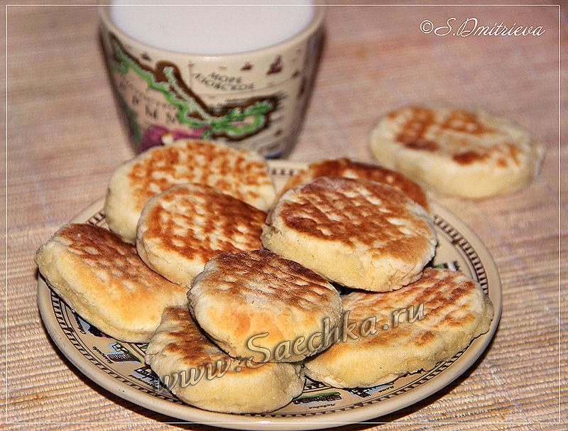 Быстрый рецепт булочек на молоке домашние рецепт