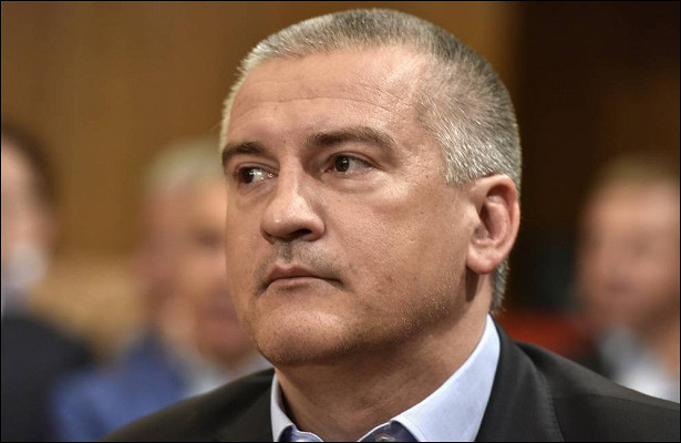 Аксенов объявил овыговорах главам трех городов Крыма