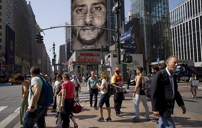 Реклама Nike. Какразгневать миллионы, потерять миллиарды идобиться успеха