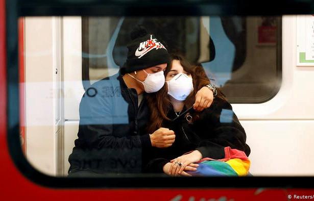 Пандемия забрала уземлян миллионы летжизни
