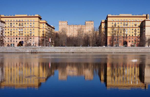 Названа стоимость самой дорогой вМоскве «однушки»