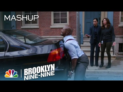 Download Brooklyn Nine Nine Season 3 Kickass Torrent