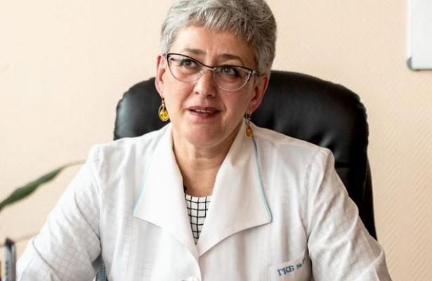 Сильная женщина. Правда жизни врача Татьяны Крыль: мечты, секреты ипредметы гордости