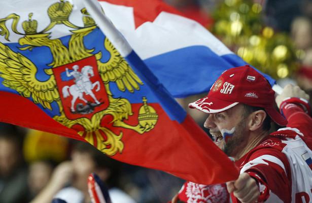 Россия может оказаться визоляции из-запредателей