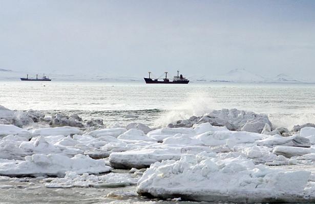 СШАиКанада запускают расширенный диалог поАрктике