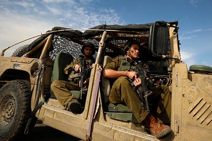 Палестина озвучила условия дляпереговоров сИзраилем