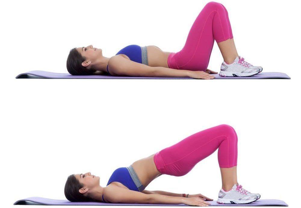 лучших упражнений для боков и живота – как убрать жир с