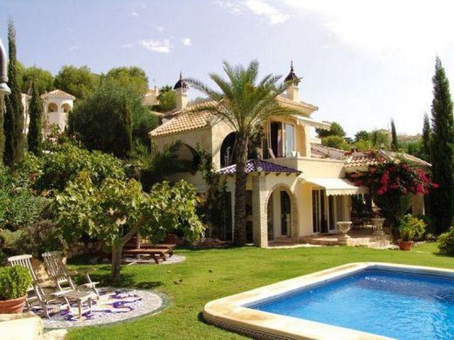 Законодательство недвижимость испания