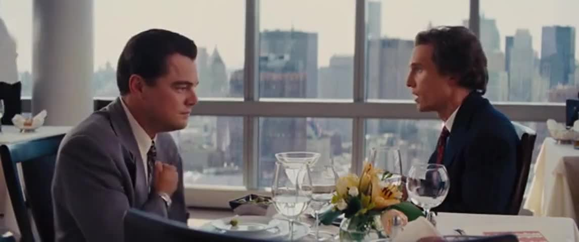 The Wolf Of Wall Street (2013) Movie Download BRRip