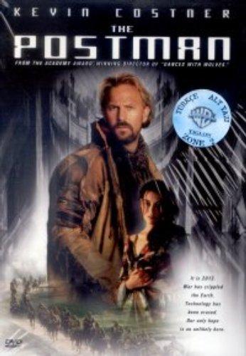 The postman l'uomo del giorno dopo (1997) streaming film