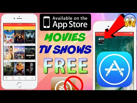 Top 3 Free iPhone Apps To Watch TV Shows And Movies Online