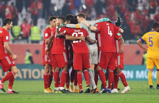 «Баварию» могут закрыть накарантин перед матчем Лиги чемпионов