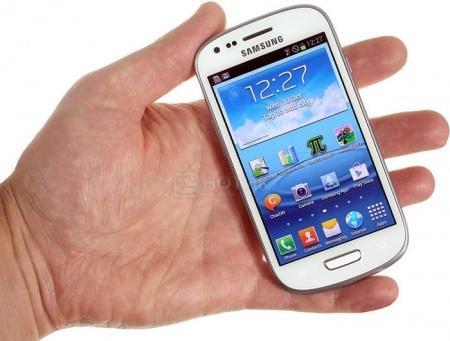 Samsung Galaxy S3 Mini User Manual - stufeyde