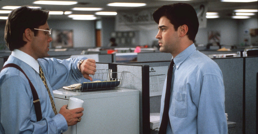 Office Space - Wikipedia