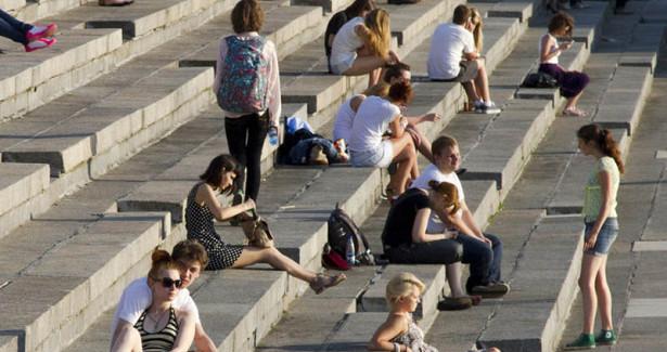 Аномальная жара стала втрое чаще накрывать города