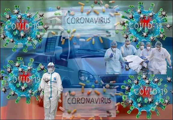 ВНовосибирской области из-запандемии COVID-19количество вызовов врачей надомвыросло в5раз
