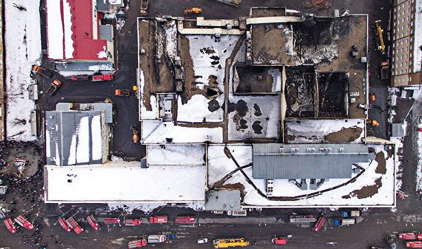 Опознаны 17погибших припожаре вКемерово