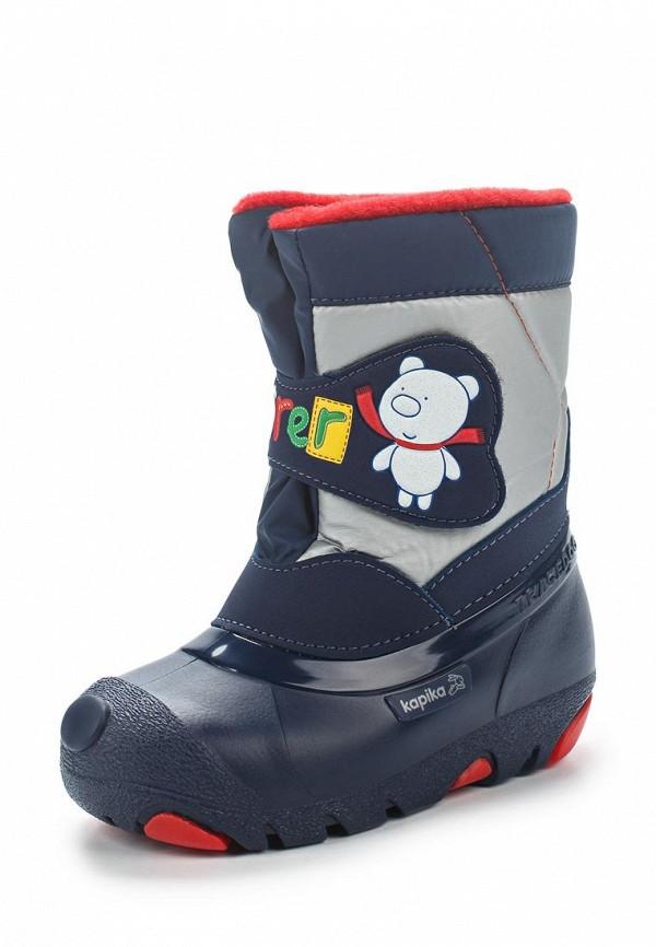 Обувь детская капика купить в интернет магазине недорого